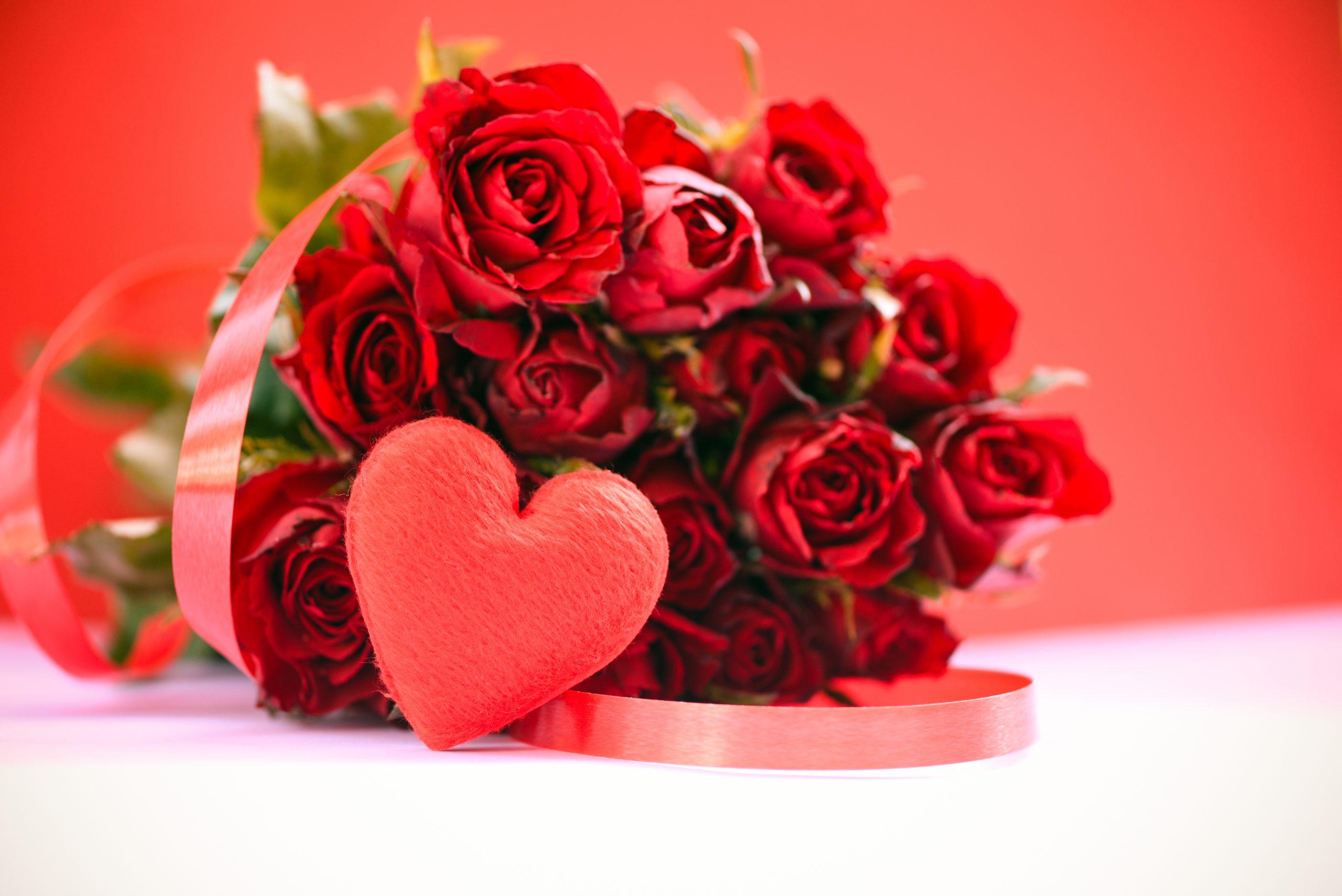 Love e San Valentino